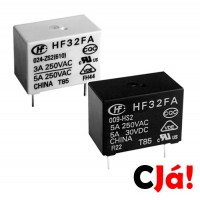 HF32FA/024-HSL1 RELE