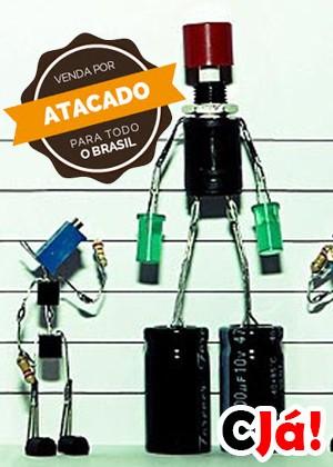 Vendemos também no ATACADO!!! Envie sua cotação!!!