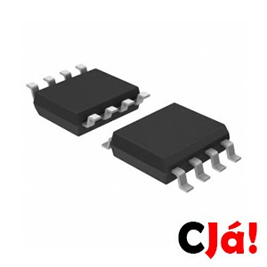 LM358DT 8-Soic